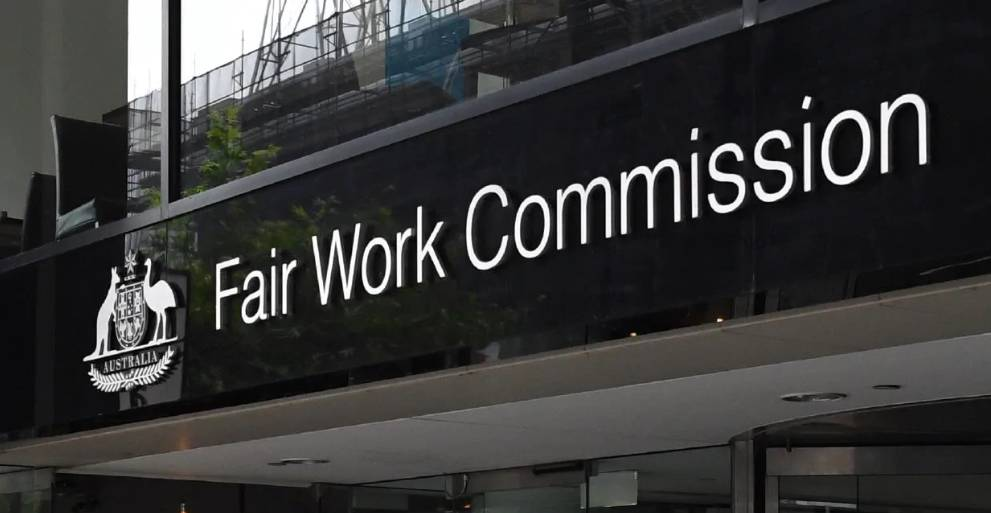 AGREEMENTS DISMISSED: The Fair Work Commission has rejected undertakings proposed by OS MCAP and OS ACMP.